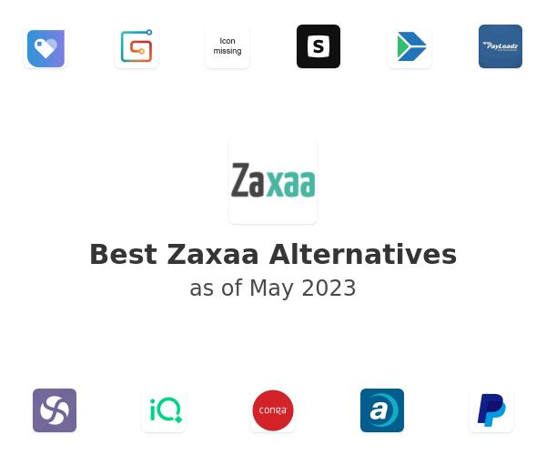 Best Zaxaa Alternatives
