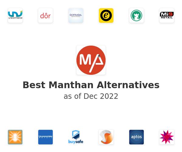 Best Manthan Alternatives