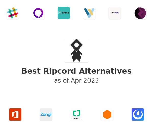 Best Ripcord Alternatives
