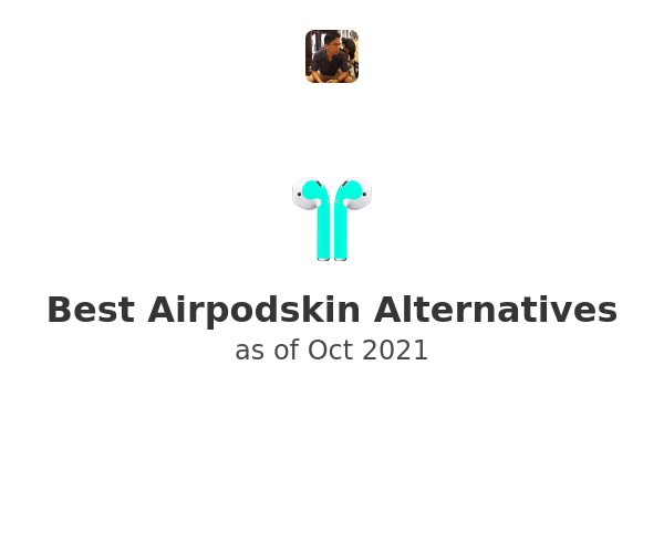 Best Airpodskin Alternatives
