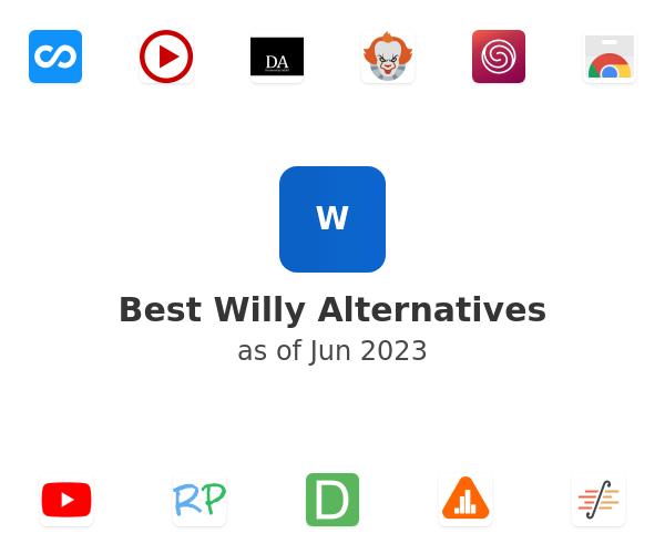 Best Willy Alternatives