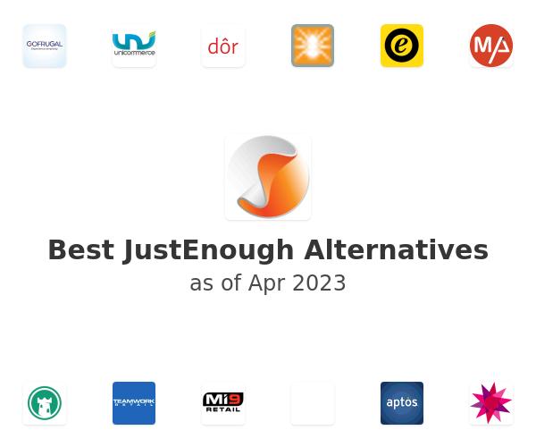Best JustEnough Alternatives