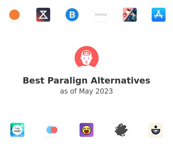 Best Paralign Alternatives