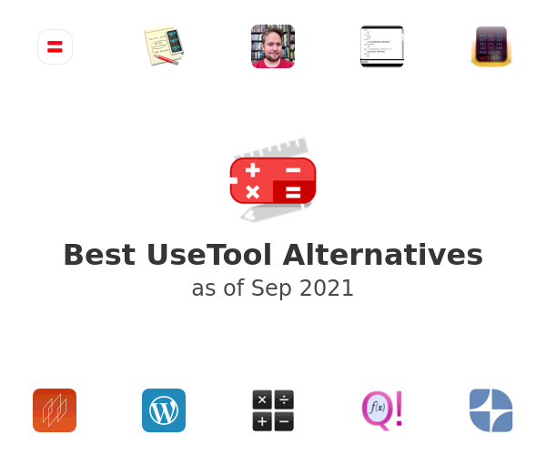 Best UseTool Alternatives