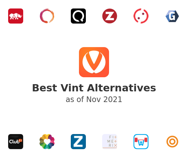 Best Vint Alternatives