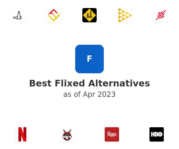 Best Flixed Alternatives