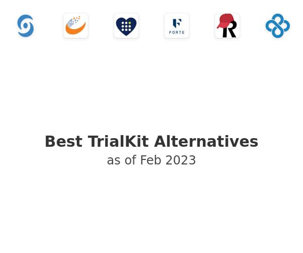 Best TrialKit Alternatives