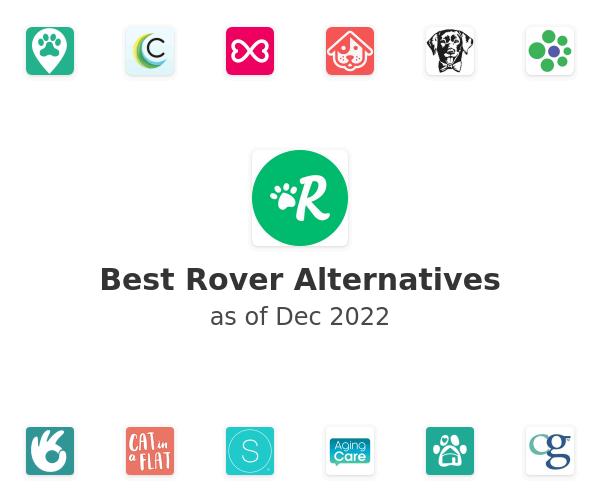 Best Rover Alternatives