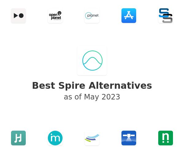 Best Spire Alternatives