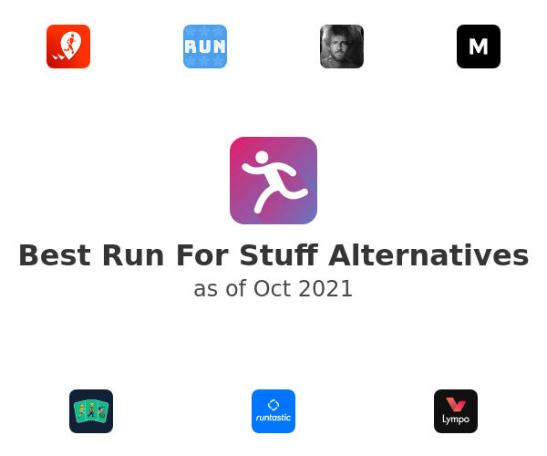 Best Run For Stuff Alternatives