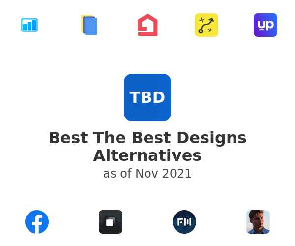 Best The Best Designs Alternatives