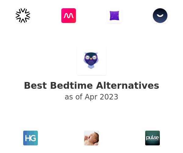 Best Bedtime Alternatives