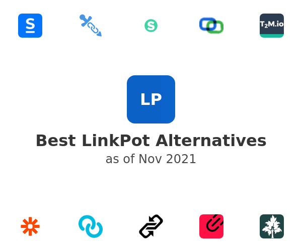 Best LinkPot Alternatives