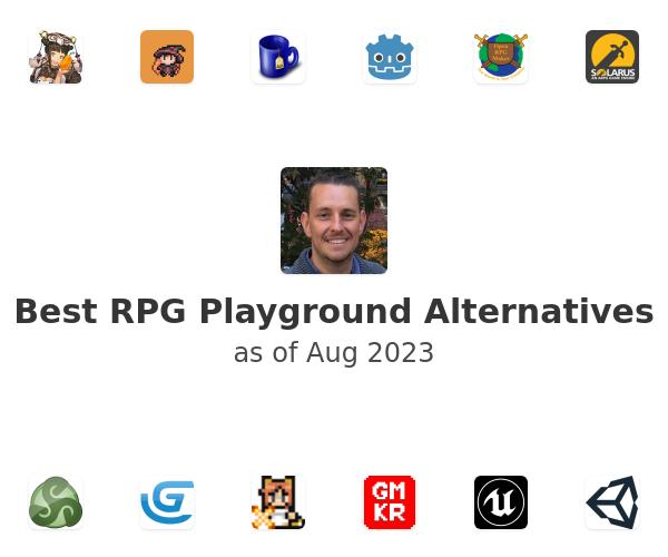 Best RPG Playground Alternatives