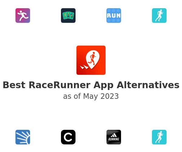 Best RaceRunner App Alternatives