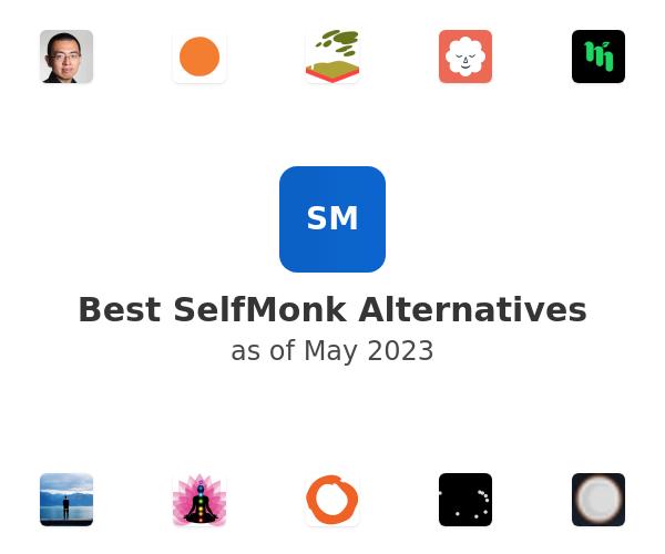 Best SelfMonk Alternatives