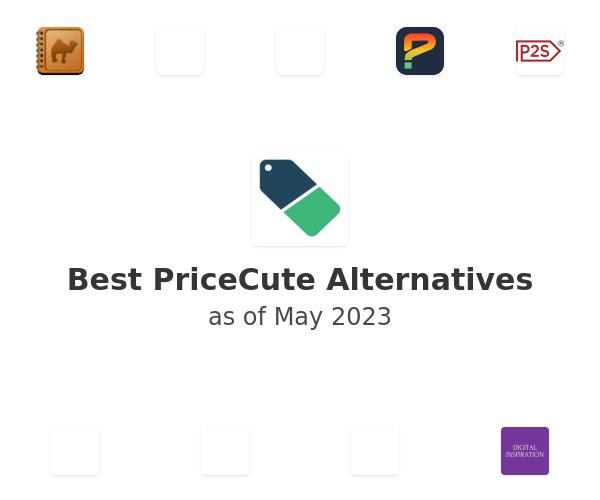 Best PriceCute Alternatives