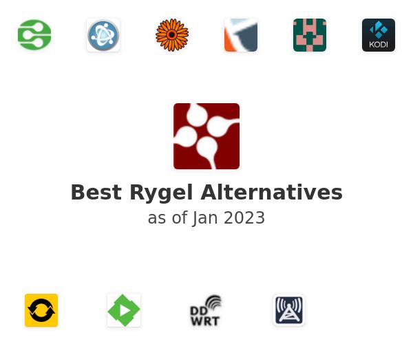 Best Rygel Alternatives