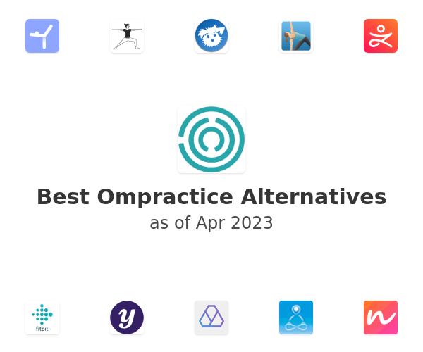 Best Ompractice Alternatives