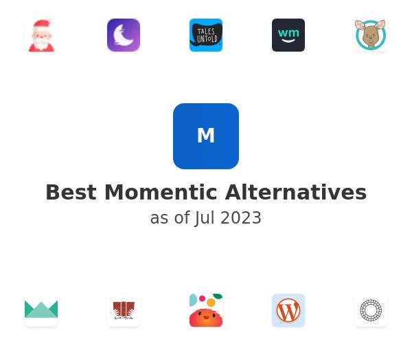 Best Momentic Alternatives