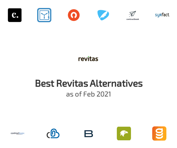 Best Revitas Alternatives