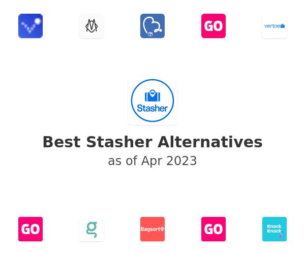 Best Stasher Alternatives