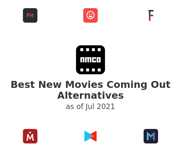Best New Movies Coming Out Alternatives