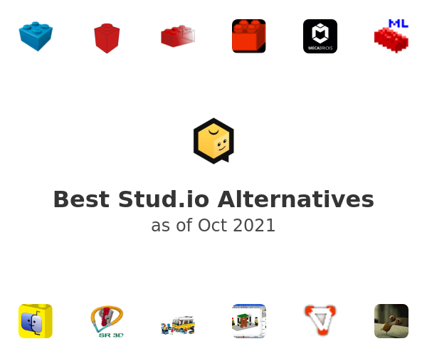 Best Stud.io Alternatives