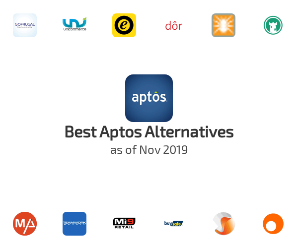 Best Aptos Alternatives