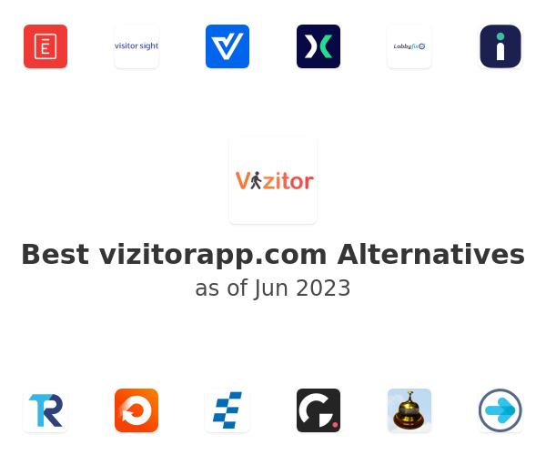Best vizitorapp.com Alternatives