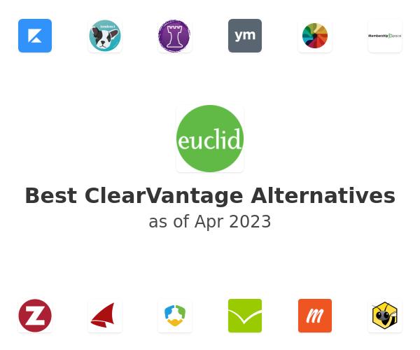 Best ClearVantage Alternatives