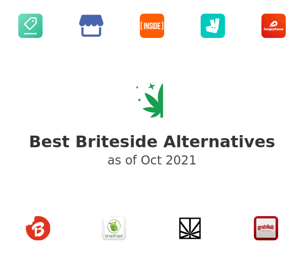 Best Briteside Alternatives