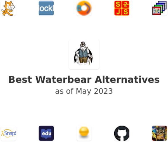 Best Waterbear Alternatives