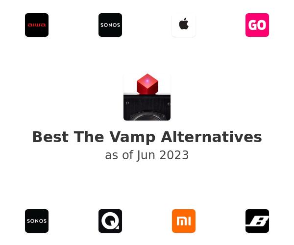 Best The Vamp Alternatives