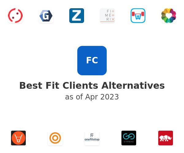 Best Fit Clients Alternatives