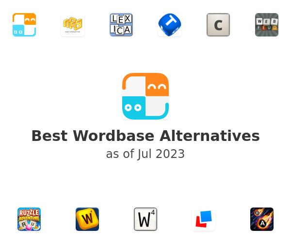 Best Wordbase Alternatives