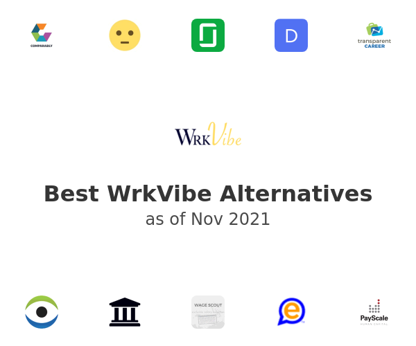Best WrkVibe Alternatives