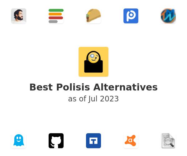 Best Polisis Alternatives