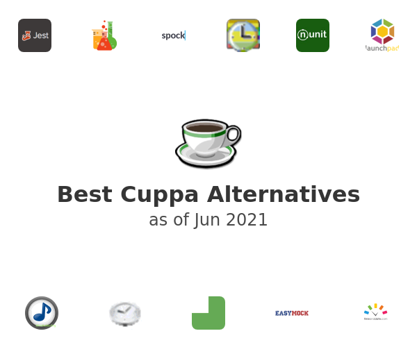 Best Cuppa Alternatives