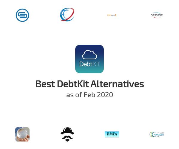 Best DebtKit Alternatives