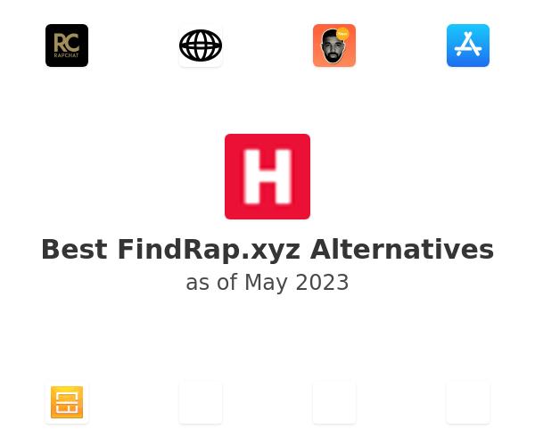 Best FindRap.xyz Alternatives