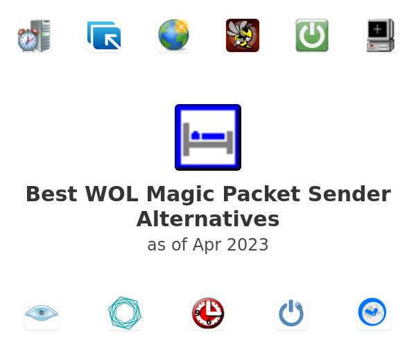 Best WOL Magic Packet Sender Alternatives