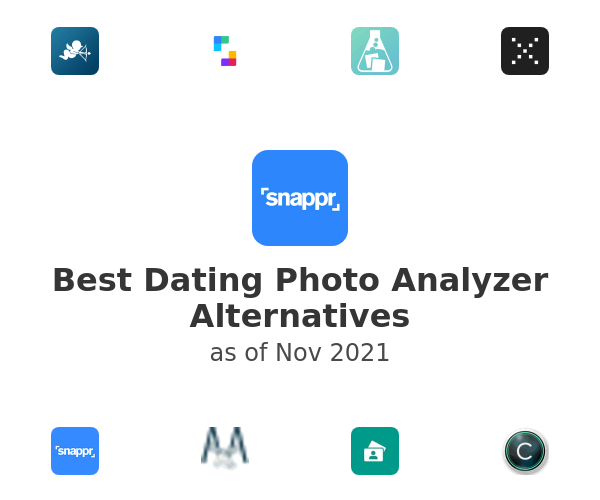 Best Dating Photo Analyzer Alternatives