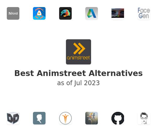 Best Animstreet Alternatives
