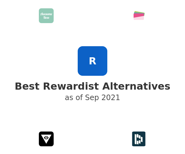 Best Rewardist Alternatives