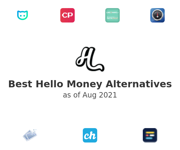 Best Hello Money Alternatives
