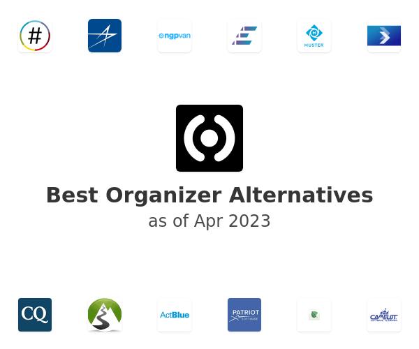 Best Organizer Alternatives