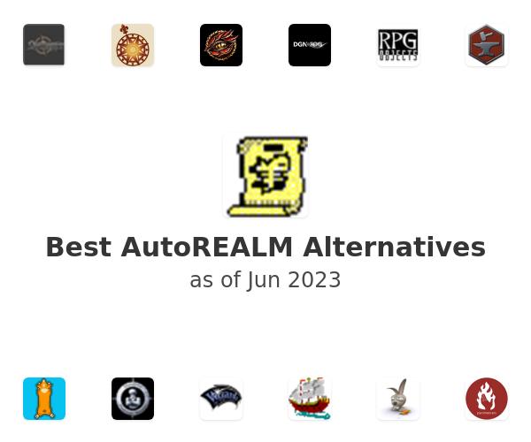 Best AutoREALM Alternatives