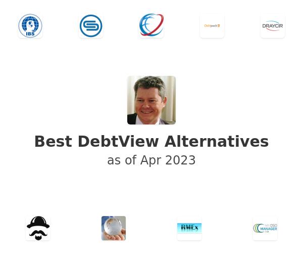 Best DebtView Alternatives