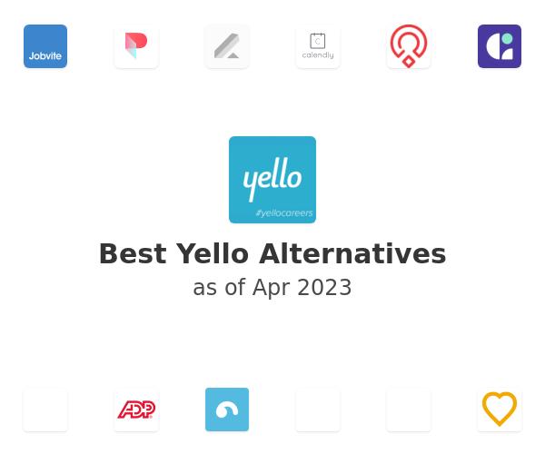 Best Yello Alternatives